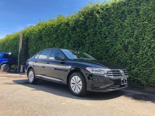 Used 2019 Volkswagen Jetta comfortline for sale in Surrey, BC