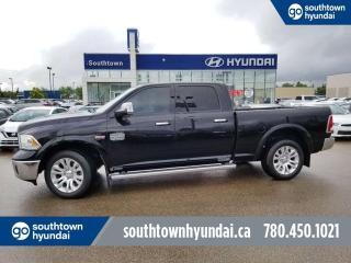 Used 2013 RAM 1500 LONGHRN/4X4/LEATHER/HEATED WHEEL/BACK UP CAMERA for sale in Edmonton, AB