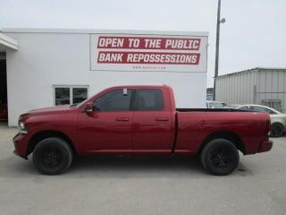 Used 2013 RAM 1500 SPORT for sale in Toronto, ON