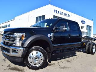 Used 2019 Ford F-550 Super Duty DRW LARIAT for sale in Peace River, AB