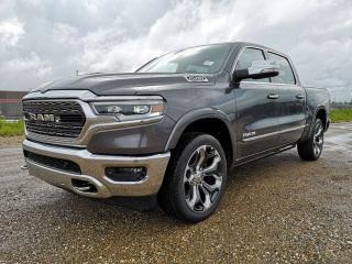 Used 2019 RAM 1500 Limited 4x4 Crew Cab for sale in Edmonton, AB