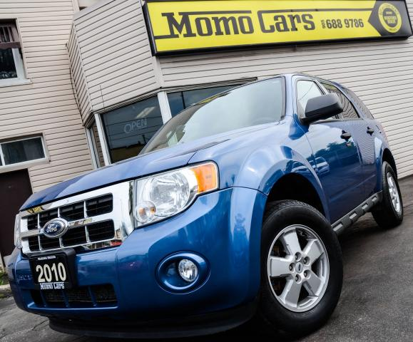 2010 Ford Escape XLT! Cruise Control! Keyless Entry!