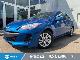 Used 2013 Mazda MAZDA3 Sport for sale in Edmonton, AB