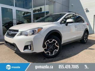 Used 2016 Subaru XV Crosstrek 2.0IPR for sale in Edmonton, AB