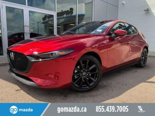 New 2019 Mazda MAZDA3 Sport Premium for sale in Edmonton, AB