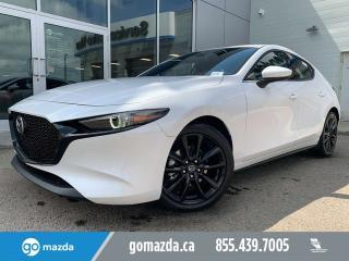 New 2019 Mazda MAZDA3 Sport PREF for sale in Edmonton, AB
