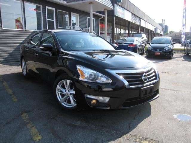 2015 Nissan Altima 2.5 SL TECH, MOON ROOF, LEATHER INTERIOR, HEATED SEATS, BACKUP CAMERA 2015 Nissan Altima 2.5 SL TECH, MOON ROOF, LEATHER INTERIOR, HEATED SEATS, BACKUP CAMERA