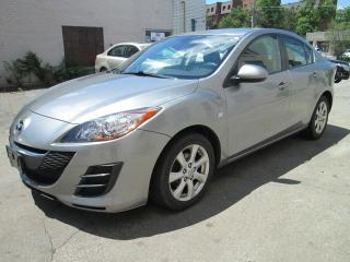 Used 2010 Mazda MAZDA3 6cyl. | drives like new! Great on gas! for sale in Toronto, ON