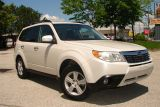 Used 2009 Subaru Forester X w/Premium Pkg for sale in Mississauga, ON
