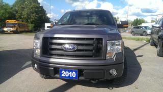 Used 2010 Ford F-150 FX4 Crew for sale in Cambridge, ON