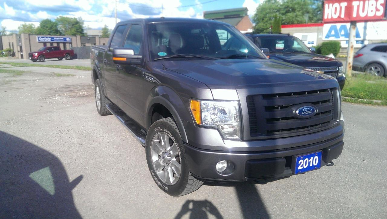2010 Ford F-150 | Speedwrench Auto