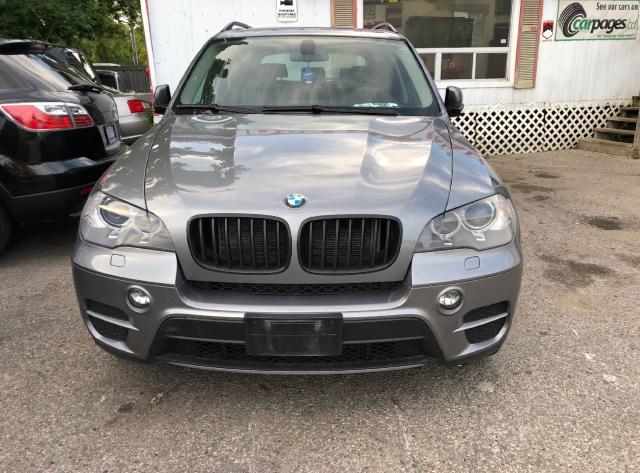 2012 BMW X5 35i/Automatic/Leather/Roof/Navi/Needs Engine