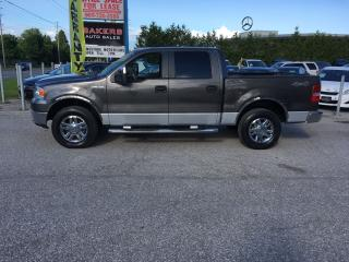 Used 2008 Ford F-150 XLT for sale in Newmarket, ON