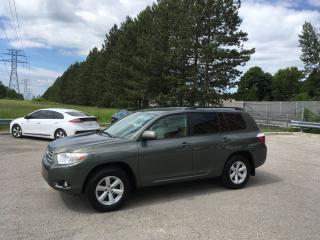 Used 2010 Toyota Highlander for sale in Scarborough, ON