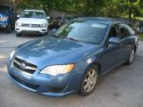 Photo of Blue 2009 Subaru Legacy