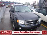 Photo of Grey 2008 Ford Escape