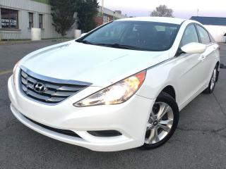 Used 2012 Hyundai Sonata GLS for sale in Brampton, ON