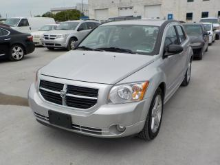 Used 2007 Dodge Caliber R/T for sale in Innisfil, ON