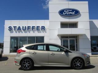 Used 2015 Ford Focus SE for sale in Tillsonburg, ON
