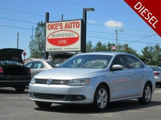 Used 2013 Volkswagen Jetta comfortline for sale in Alvinston, ON
