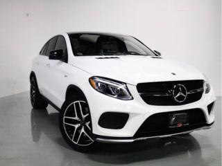 Used 2017 Mercedes-Benz C 300 GLE43   AMG   DESIGNO INTERIOR   PANORAMIC ROOF for sale in Vaughan, ON