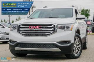 Used 2019 GMC Acadia SLE2 for sale in Guelph, ON