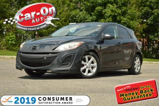 Used 2011 Mazda MAZDA3 Sport GX HATCHBACK 5 SPEED A/C for sale in Ottawa, ON