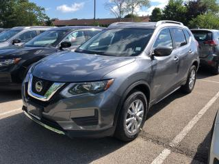 New 2019 Nissan Rogue S AWD CVT for sale in St. Catharines, ON