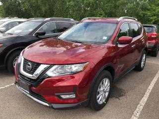 New 2019 Nissan Rogue SV AWD CVT for sale in St. Catharines, ON