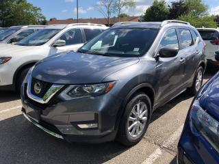 New 2019 Nissan Rogue SV FWD CVT for sale in St. Catharines, ON