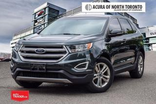 Used 2015 Ford Edge SEL - FWD No Accident| Blind Spot| Remote Start for sale in Thornhill, ON