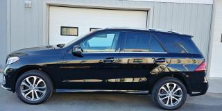 Used 2016 Mercedes-Benz GLE GLE 400 for sale in Fredericton, NB