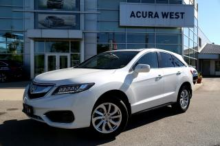 Used 2017 Acura RDX Tech New brakes! for sale in London, ON