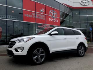 Used 2016 Hyundai Santa Fe XL AWD Limited 6 Passenger for sale in Surrey, BC
