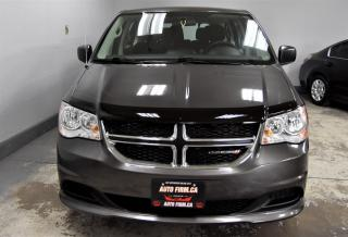 Used 2016 Dodge Grand Caravan SXT for sale in Kitchener, ON
