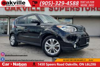 Used 2014 Kia Soul EX | B/U CAM | BLUETOOTH | HEATED SEATS for sale in Oakville, ON