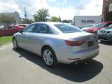 2017 Audi A4 QUATTRO | LEATHER | SUNROOF | HTD SEATS | BLUETOOTH