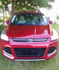 Used 2013 Ford Escape SEL, AWD, PRICED TO SELL REGARDLESS OF YOUR CREDIT SITUATION for sale in Brantford, ON