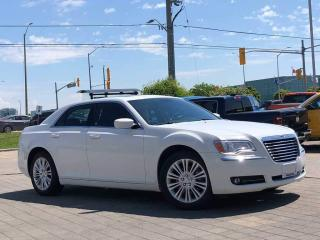 Used 2014 Chrysler 300 Touring**AWD**Pano Roof**8.4 Touchscreen for sale in Mississauga, ON
