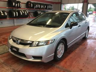 Used 2010 Honda Civic DX-G| AS-IS for sale in Woodbridge, ON