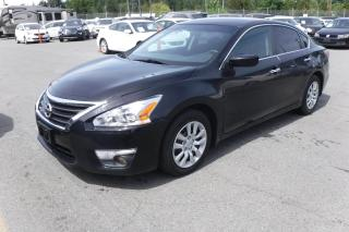 Used 2015 Nissan Altima 2.5 S for sale in Burnaby, BC