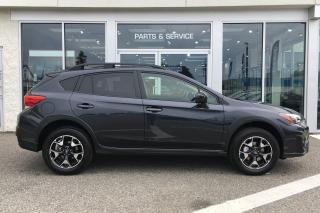 New 2019 Subaru XV Crosstrek 2.0i Sport for sale in Vernon, BC