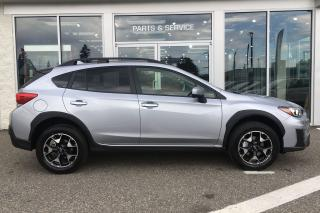 New 2019 Subaru XV Crosstrek 2.0i Touring for sale in Vernon, BC