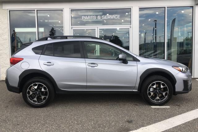 2019 Subaru XV Crosstrek 2.0i Touring