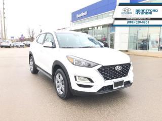 New 2019 Hyundai Tucson 2.0L Essential AWD  - Apple CarPlay - $156.84 B/W for sale in Brantford, ON