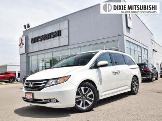 Used 2016 Honda Odyssey TOURING | DVD | NAVI | BLIND SPOT for sale in Mississauga, ON