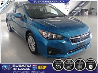 Used 2017 Subaru Impreza 2.0i Touring Hatchback ** Apple Carplay for sale in Laval, QC