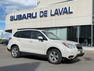 Used 2016 Subaru Forester 2.5i Touring EyeSight ** Toit ouvrant ** for sale in Laval, QC