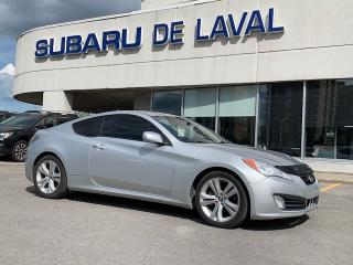 Used 2011 Hyundai Genesis 2.0T Coupé ** Seulement 90 000Km ** for sale in Laval, QC