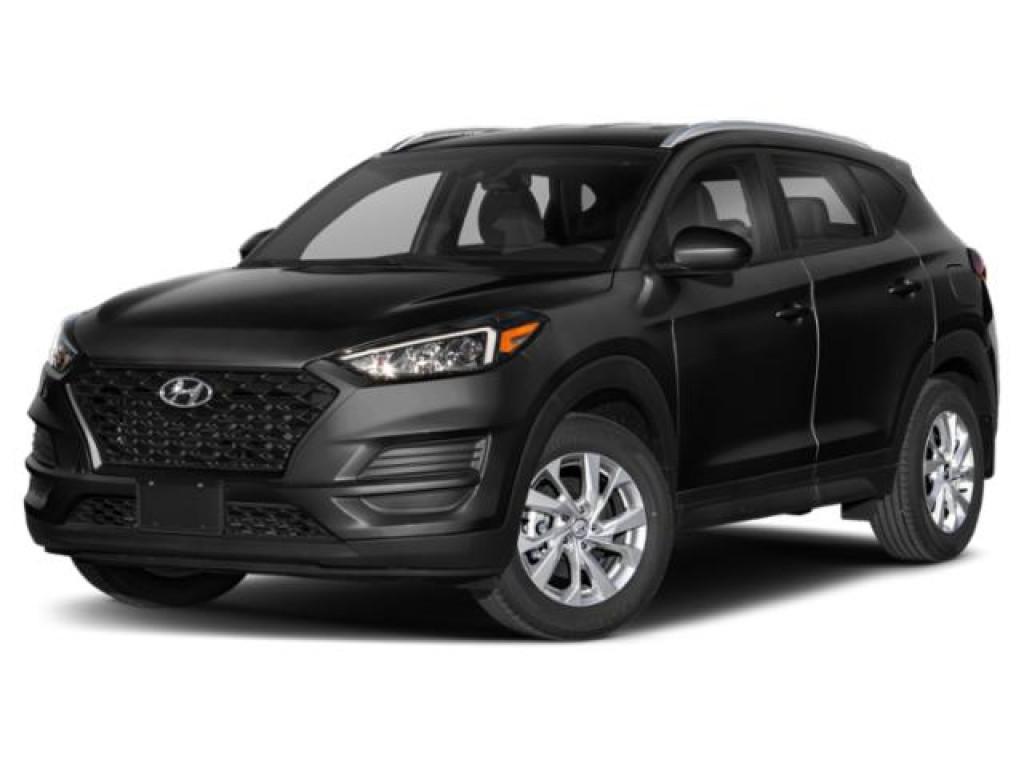 2019 Hyundai Tucson 2.0L Essential FWD SAFETY PACK.